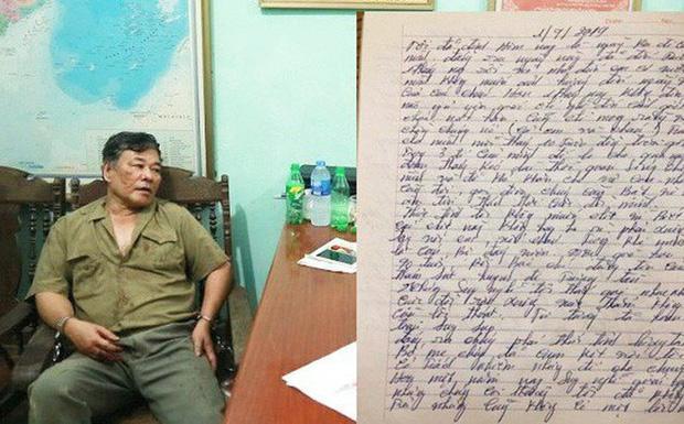 Sáng nay, xét xử vụ thảm sát cả gia đình em gái ở Thái Nguyên vì món nợ 3,6 tỷ đồng-1