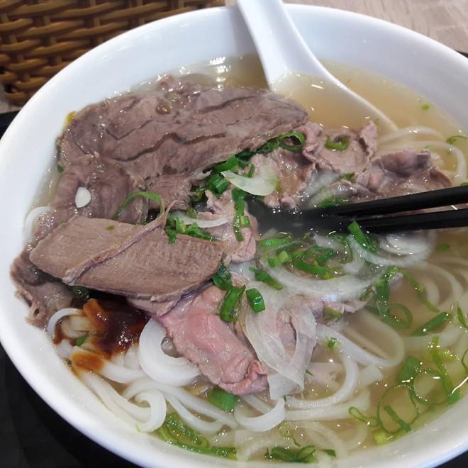 Việt Nam được đề cử điểm đến ẩm thực hàng đầu thế giới-1