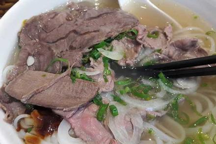Việt Nam được đề cử điểm đến ẩm thực hàng đầu thế giới
