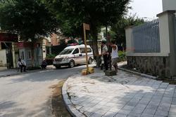 Hà Nội: Phát hiện nam bảo vệ tử vong trên vũng máu trong khu đô thị Dương Nội