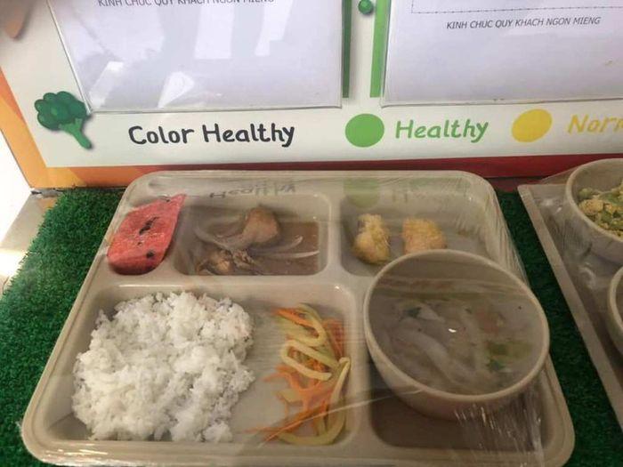 Trường Quốc tế Việt Úc lên tiếng sau khi bị tố cắt xén khẩu phần ăn học sinh xuống mức… rất tệ-2