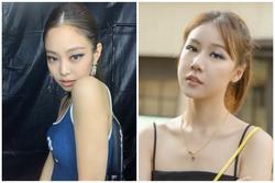 Tốn 10.000 USD thuê chuyên gia trang điểm giống BlackPink Jennie và cái kết của blogger Trung Quốc