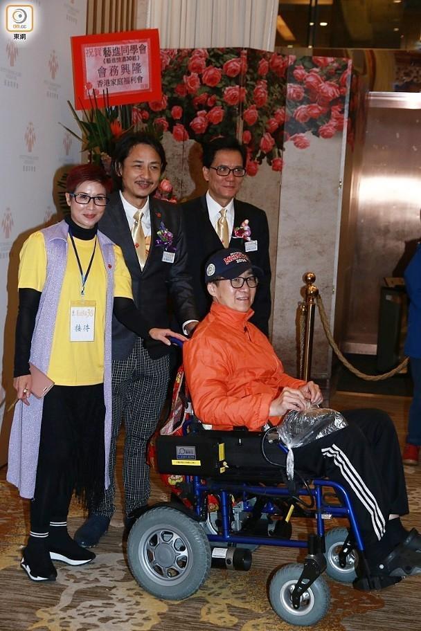 Tài tử gạo cội Hong Kong bệnh tật, sống nhờ tiền quyên góp-1
