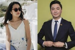 Chân dung và thông tin về bạn trai tin đồn của 'tiểu thư lá ngọc cành vàng' Primmy Trương