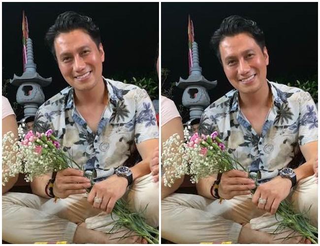 Lộ diện trên livestream, gương mặt Việt Anh điển trai bất ngờ nhưng vẫn bị dân mạng trừ điểm vì hết nam tính-1