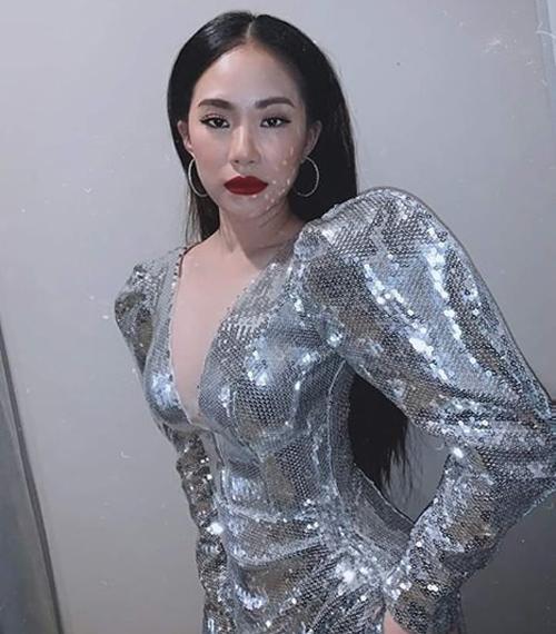 Gương mặt khác lạ của Lương Bích Hữu khiến dân mạng quên hẳn cô gái Trung Hoa đình đám thuở nào-3
