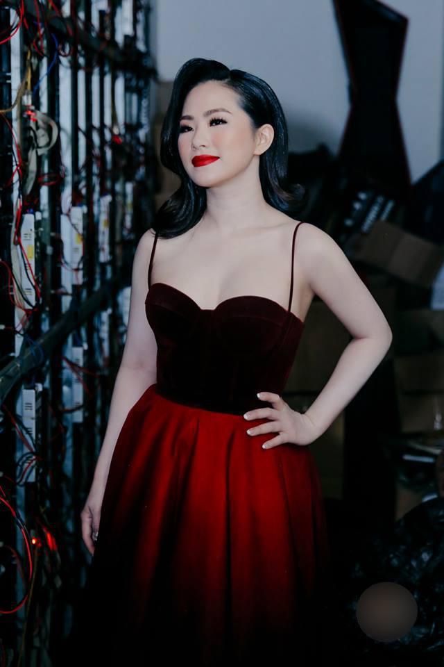 Gương mặt khác lạ của Lương Bích Hữu khiến dân mạng quên hẳn cô gái Trung Hoa đình đám thuở nào-1