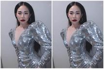 Gương mặt khác lạ của Lương Bích Hữu khiến dân mạng quên hẳn 'cô gái Trung Hoa' đình đám thuở nào