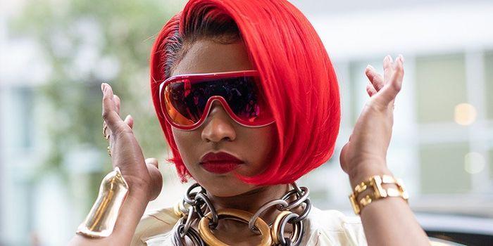 Forbes công bố Nicki Minaj là nữ rapper thu nhập cao nhất 2019, Cardi B lập tức bác bỏ-1