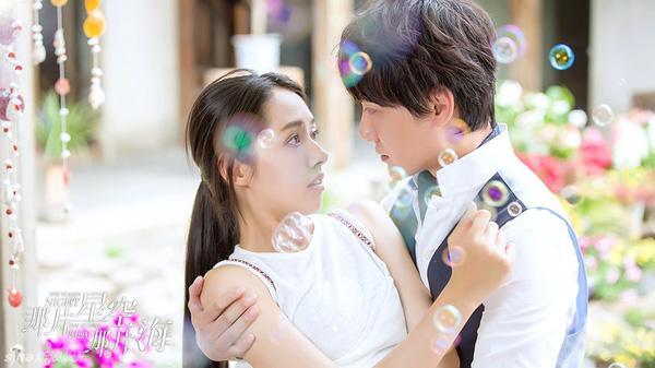 Người tình màn ảnh của Phùng Thiệu Phong ngầm tố cáo Triệu Lệ Dĩnh là tiểu tam-4
