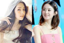 'Người tình màn ảnh' của Phùng Thiệu Phong ngầm tố cáo Triệu Lệ Dĩnh là 'tiểu tam'