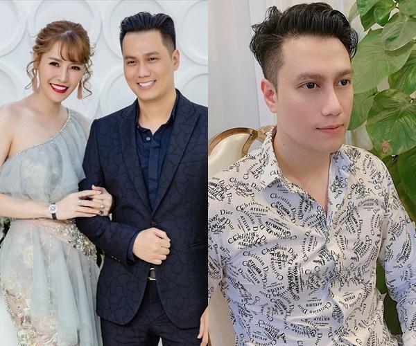 Quế Vân khen Việt Anh đẹp trai hơn Soobin Hoàng Sơn