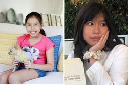Hé lộ về danh tính cô con gái thứ 2 vừa xinh đẹp vừa cá tính của con gái 'nữ hoàng ảnh lịch' Diễm My