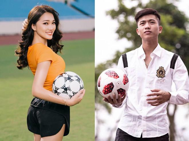 Bạn gái tin đồn Phan Văn Đức thay đổi ra sao sau 2 năm thi hoa hậu?-3
