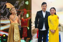 Cuộc sống của hiện tượng dân ca 10 tuổi Dương Nghi Đình giờ ra sao?