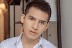 Quốc Thiên: 'Không có chuyện tôi cặp kè Hoàng Ku, mẫu người tôi thích là Ninh Dương Lan Ngọc'