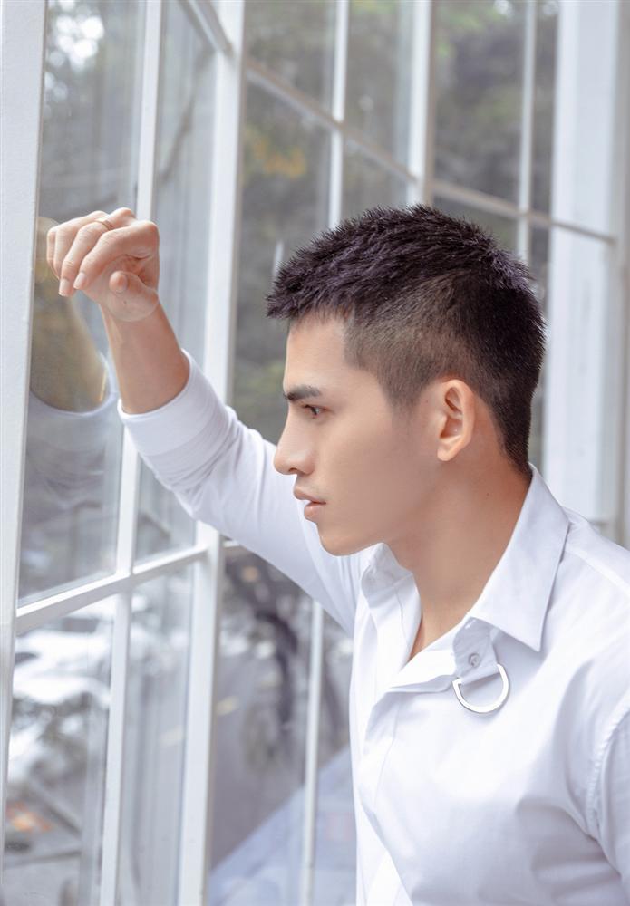 Quốc Thiên: Không có chuyện tôi cặp kè Hoàng Ku, mẫu người tôi thích là Ninh Dương Lan Ngọc-2