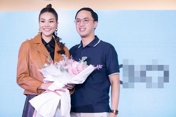 Thanh Hằng không gặp được Tăng Thanh Hà tại sự kiện, ông xã ngọc nữ có ngay chiêu kết nối cực hay-6