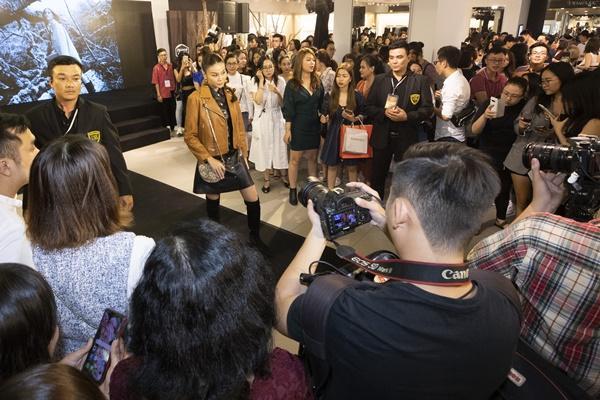 Thanh Hằng không gặp được Tăng Thanh Hà tại sự kiện, ông xã ngọc nữ có ngay chiêu kết nối cực hay-8