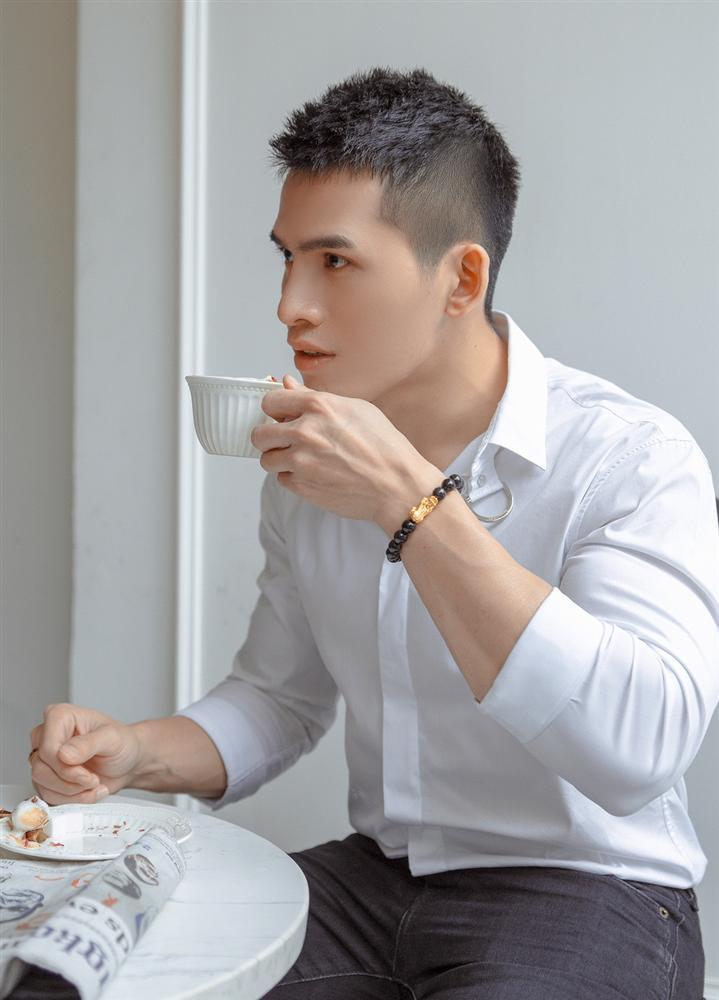 Quốc Thiên: Không có chuyện tôi cặp kè Hoàng Ku, mẫu người tôi thích là Ninh Dương Lan Ngọc-4