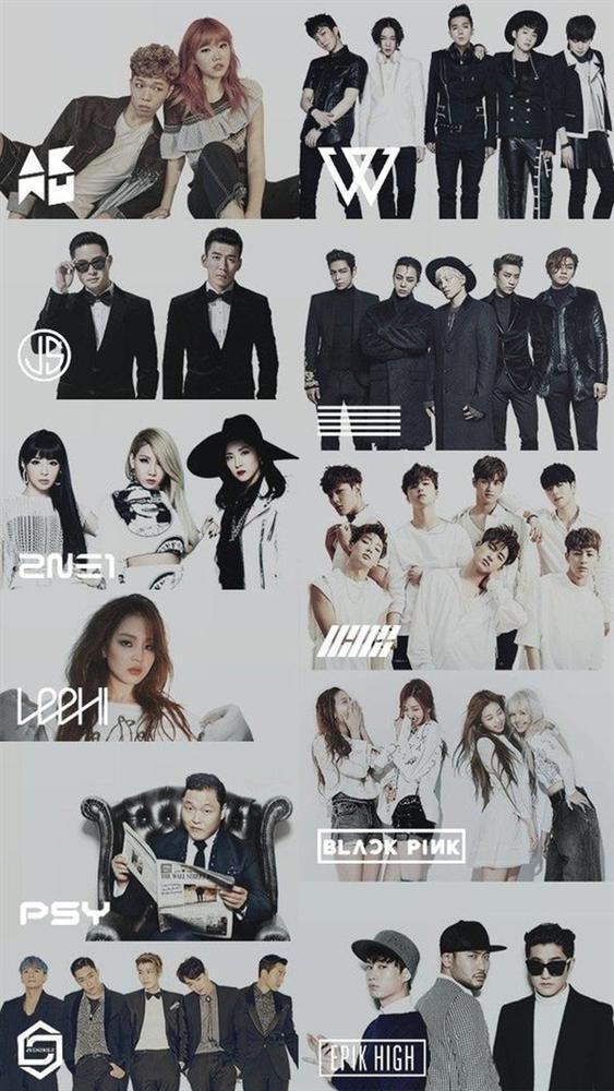 Nghệ sĩ nhà YG ùn ùn kéo đến công ty: Sắp có biến lớn hay một concert gia đình chào đón Big Bang xuất ngũ?-4