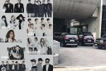 Mỉa mai Big Bang không phải nhóm nhạc huyền thoại nhưng JYP lại cho gà nhà học theo-2