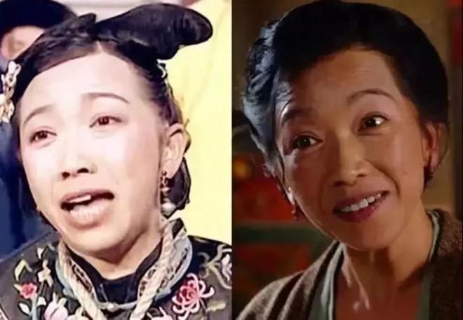 Dàn diễn viên phụ trong Hoàn Châu cách cách giờ ra sao?-5
