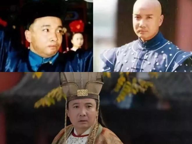 Dàn diễn viên phụ trong Hoàn Châu cách cách giờ ra sao?-8