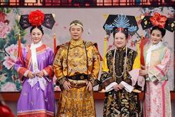Dàn diễn viên phụ trong 'Hoàn Châu cách cách' giờ ra sao?