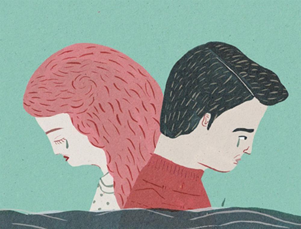 Nếu một ngày hết yêu, xin đừng quay lưng, gọi người cũ là nó-2