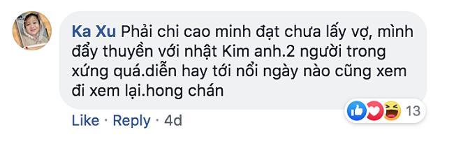 Nhật Kim Anh hai lần bị mẹ chồng và chị dâu dè bỉu rửng mỡ-8