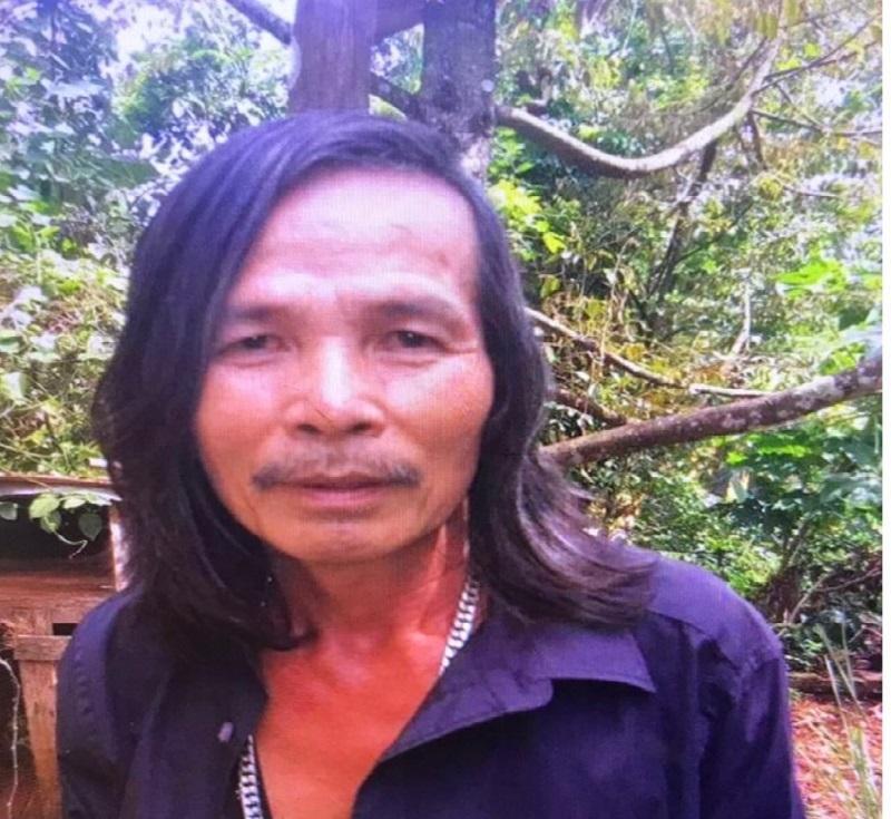 Vụ em trai nổ súng bắn vợ chồng anh ruột ở Bình Phước: Nghi phạm đã tự sát-1