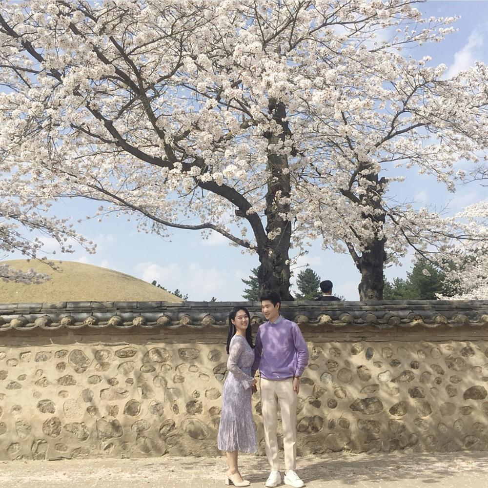 Check-in 3 địa điểm đẹp như phim trong mùa thu Hàn Quốc-2