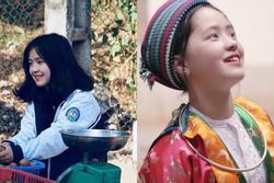 Em gái Hà Giang từng khiến dân mạng 'dậy sóng' sau hơn 1 năm nổi tiếng