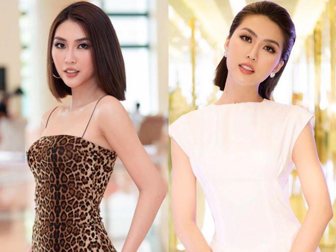 Đặng Thu Thảo, Tiểu Vy và những mỹ nhân Việt khác lạ với tóc ngắn-6
