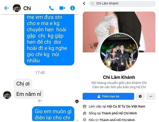 Lâm Khánh Chi bị tố lừa đảo chiếm đoạt 150 triệu đồng-4