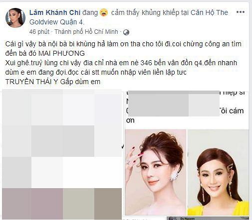 Lâm Khánh Chi bị tố lừa đảo chiếm đoạt 150 triệu đồng-3