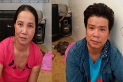 Bắt người phụ nữ tấn công, đạp vào hạ bộ của cảnh sát ở Sài Gòn
