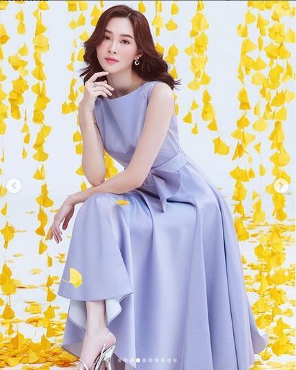 Nhan sắc được tung hô tới nóc, hoa hậu Đặng Thu Thảo phản hồi: Photoshop đấy đừng tin-1