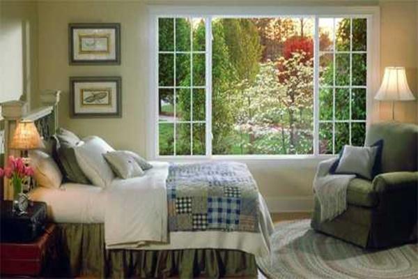 3 cách thiết kế cửa sổ khiến thần may mắn trong nhà thức tỉnh, khiến gia chủ giàu có sung túc cả đời-1