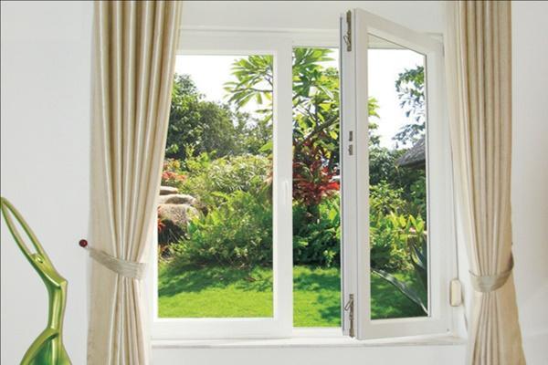 3 cách thiết kế cửa sổ khiến thần may mắn trong nhà thức tỉnh, khiến gia chủ giàu có sung túc cả đời-2