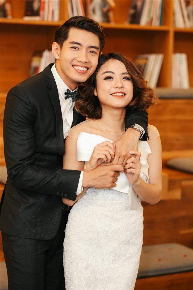 Kết thúc cuộc tình 3 năm với Quang Đăng, Thái Trinh hát Tất cả sẽ thay em làm nhiều người rơi nước mắt-1