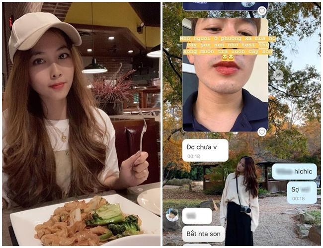 Bạn gái Văn Lâm và dàn WAGs được khen vì hiếm khi khoe ảnh bạn trai-6