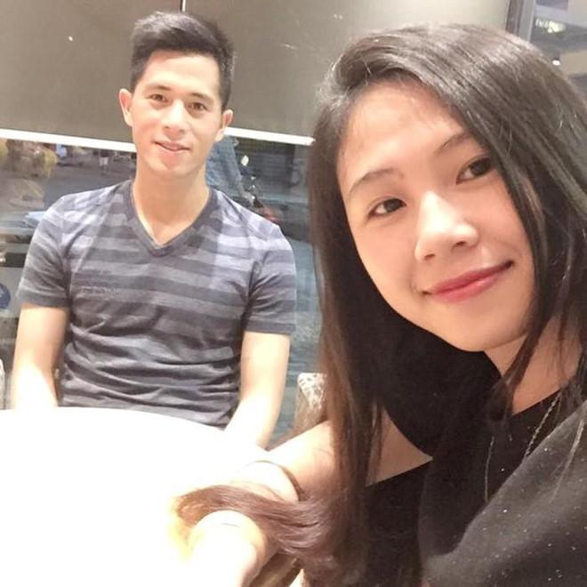 Bạn gái Văn Lâm và dàn WAGs được khen vì hiếm khi khoe ảnh bạn trai-7