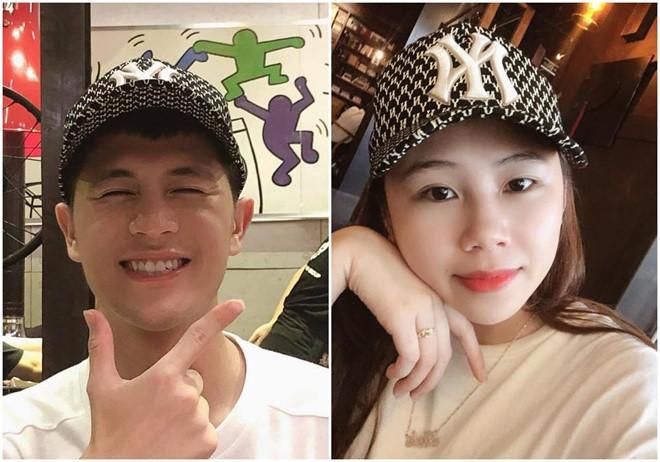 Bạn gái Văn Lâm và dàn WAGs được khen vì hiếm khi khoe ảnh bạn trai-8