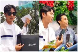 Vừa công khai yêu nhau, Huỳnh Phương 'mạnh tay' chi hơn 100 triệu mua quà tặng Sĩ Thanh khiến dân tình trầm trồ