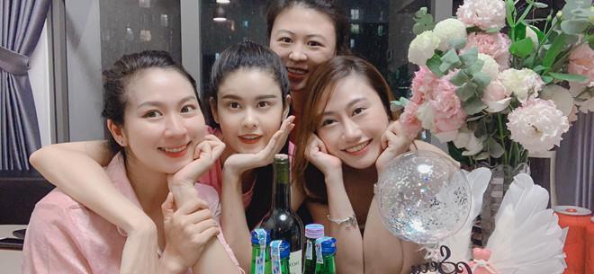 Tim than stress sau khi vướng tin đồn hẹn hò Đàm Phương Linh-2