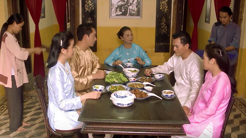 Mẹ chồng Nhật Kim Anh vẫn thương cháu nội dù ghét cay ghét đắng con dâu-2