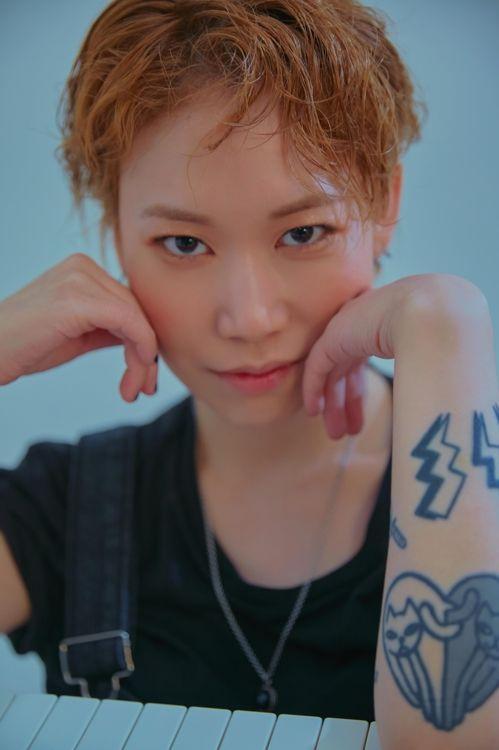 Nữ ca sĩ Hàn Quốc qua đời không rõ nguyên nhân tại nhà riêng-1