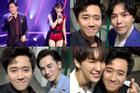 Trấn Thành tiết lộ 'bị trai đẹp bu vào' dù đang đi cùng bà xã Hari Won